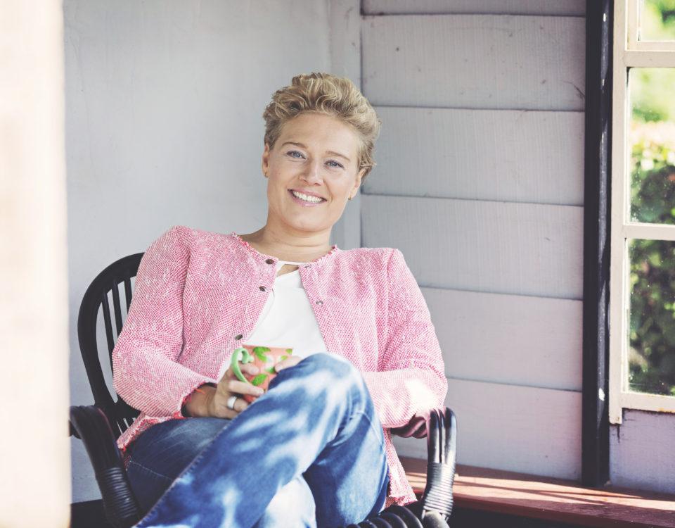Sylvia Bochem