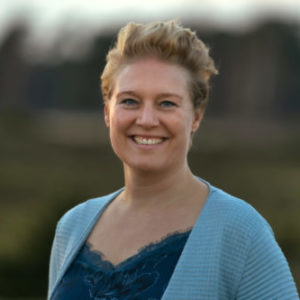 Sylvia Bochem als interventiespecialist