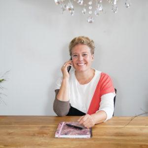 lifecoach Sylvia Bochem