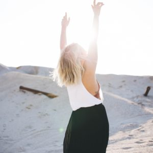 Body mind release traject